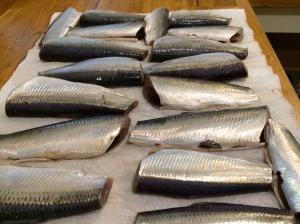 cleaned herring 2